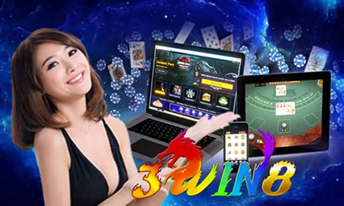 3Win8 Singapore Agent Download 3Win8
