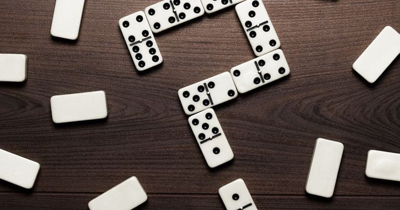How To Play Domino Game At Online Casino Singapore
