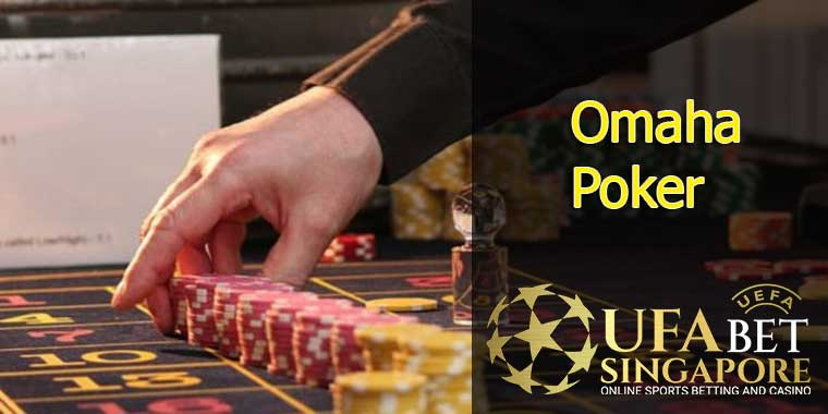 Omaha Poker – How To Play Omaha Poker Game At Online Bookmaker