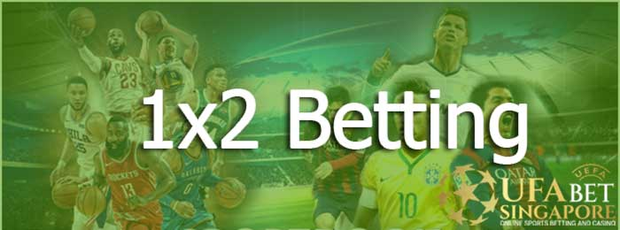 What Is 1x2 Betting