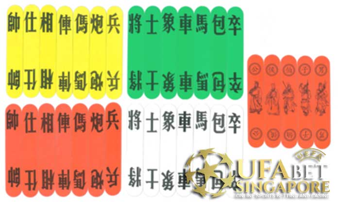 Four Color Card - How To Play Four Color Cards At Online Casino Singapore