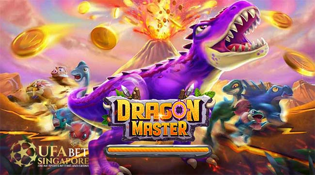 What Is Dragon Master ?