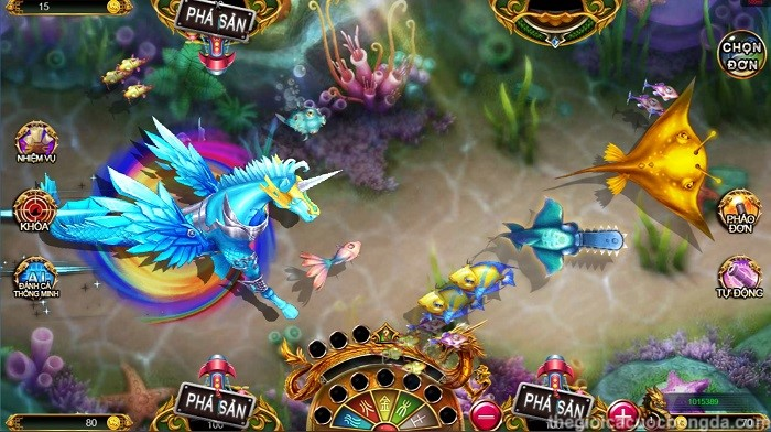 Top 3 Website Specialized In Providing Fish Table Game Online
